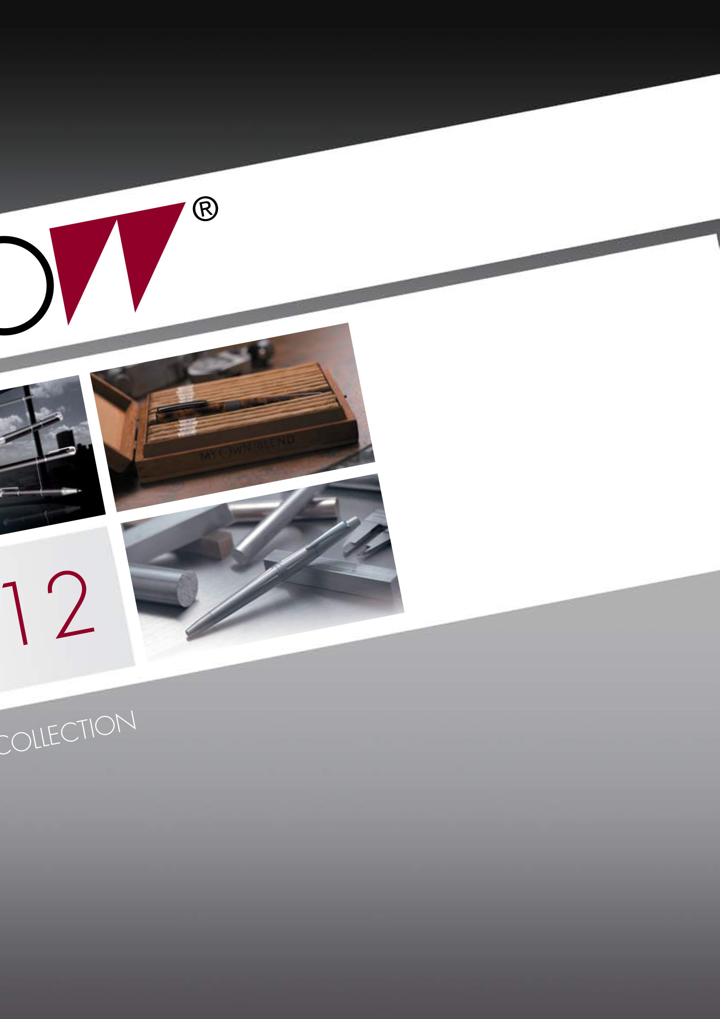 Catalog Tombow 2012 Design
