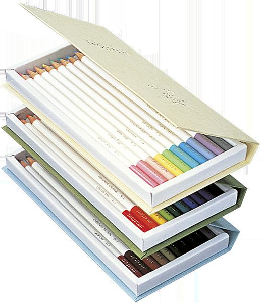 Set 30 Creioane Colorate