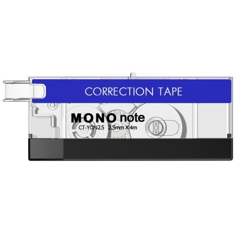 Mono Note CT-YCN-4614