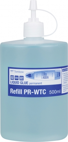 Refill Aqua Ultra Strong PT-WTC-4782
